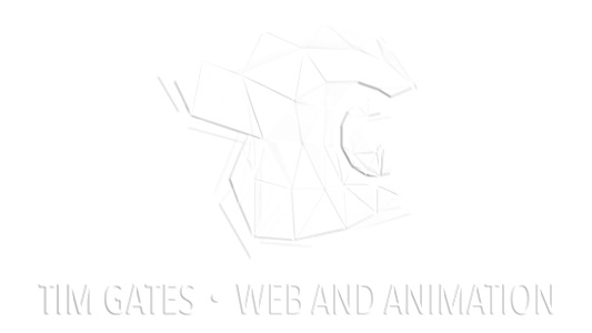 Tim Gates - Web and Animation